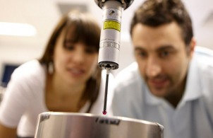 Coventry University Metrology