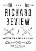 Richard Review of Apprenticeships cover