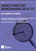 EEF Pay Benchmarking cover image 2