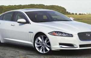 Jaguar XF 2013