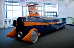 Rolls-Royce backs BLOODHOUND [pic credit Stefan Marjoram] (6)