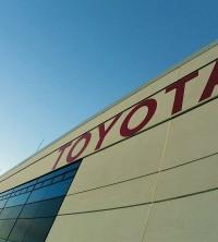 Toyota laucnhes a new hydrogen car in California