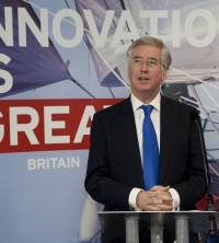 Michael Fallon announces £25m aerospace research funding