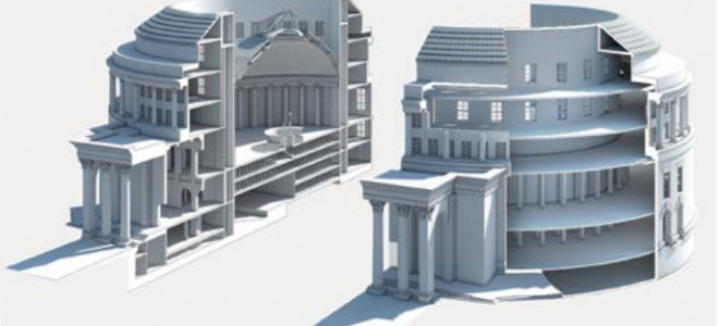Government requires the use of fully collaborative, three-dimensional BIM by 2016, on all projects greater than £5 million in value