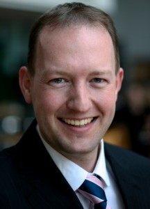 Antony Bourne, industry director, IFS