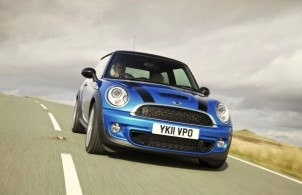 Upcoming MINI models will be powered by a new generation of three and four-cylinder engines