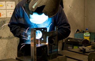 Hydram has grown 60% in 18-months. The Manufacturing Advisory Service provided the firm with strategic support