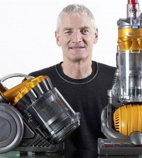 Sir James Dyson's company has launched a cryptic Youtube video