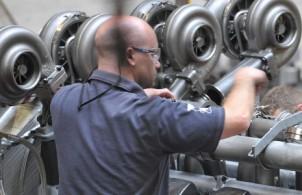 Unite calls for manufacturing minister