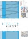 The Manufacturer H&S report cover