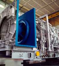 Morgan Advanced Materials invests in sectors including aerospace and industrial gas turbines