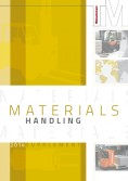 Materials Handling 2014 Supplement cover