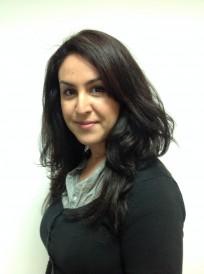 Sahar Danesh, Principal Policy Advisor, IET