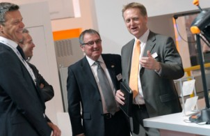 Renishaw announces record revenues