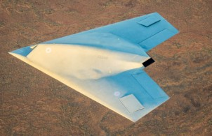 Taranis completes second phase of flight trials