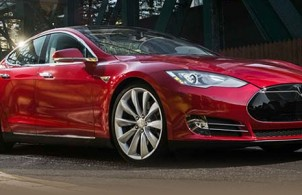 Tesla unveils new affordable electric car for 2017