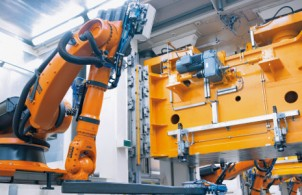 Banking on automation
