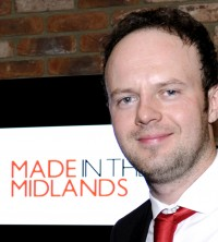 Made in the Midlands welcomes new COO