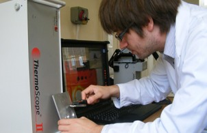 The EPSRC Centre aims is to provide world-class capability in the UK