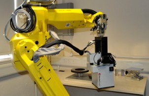 The EPSRC Innovative Manufacturing in Through-life Engineering Services Centre supports high-value manufacturing companies. Image courtesy of EPSRC.