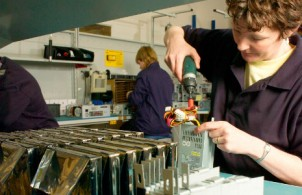 UK manufacturers confident despite slowing of growth