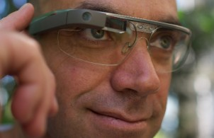 Can Google Glass revolutionise manufacturing