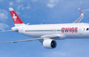 Swiss and Eurowings order A320 family