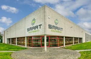 Image: Smart Electornics