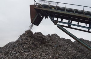 Sims Metals Management selects WEG motor for shredder application