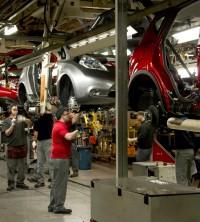 September serves up record sales for Nissan LEAF