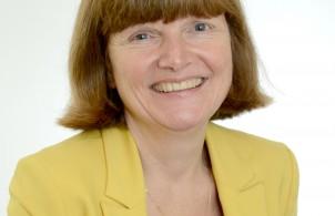 Melanie Leech - Food and Drink Federation Director General