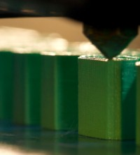 New bioplastic set to accelerate 3D printing market