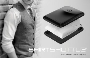 Shirt Shuttle - Patrona Luggage