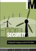Energy Security 2014
