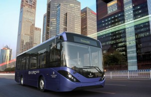 The deal aims to see 250 greener buses on UK roads during the next two years.