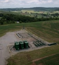 INEOS plans to give of 6% of its shale gas revenues to those directly above its shale gas wells