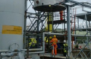 In August, Pentagon Chemicals invested in an additional bulk solvent handling capability at its Halebank, Widnes site - image courtesy of Pentagon Chemicals.