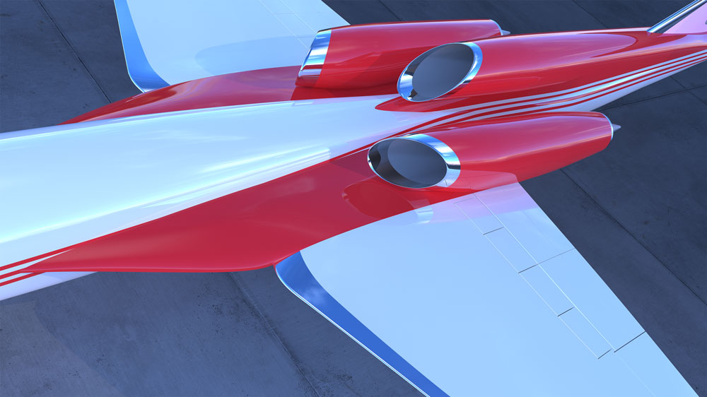 The rear of the Aerion AS2.jpg