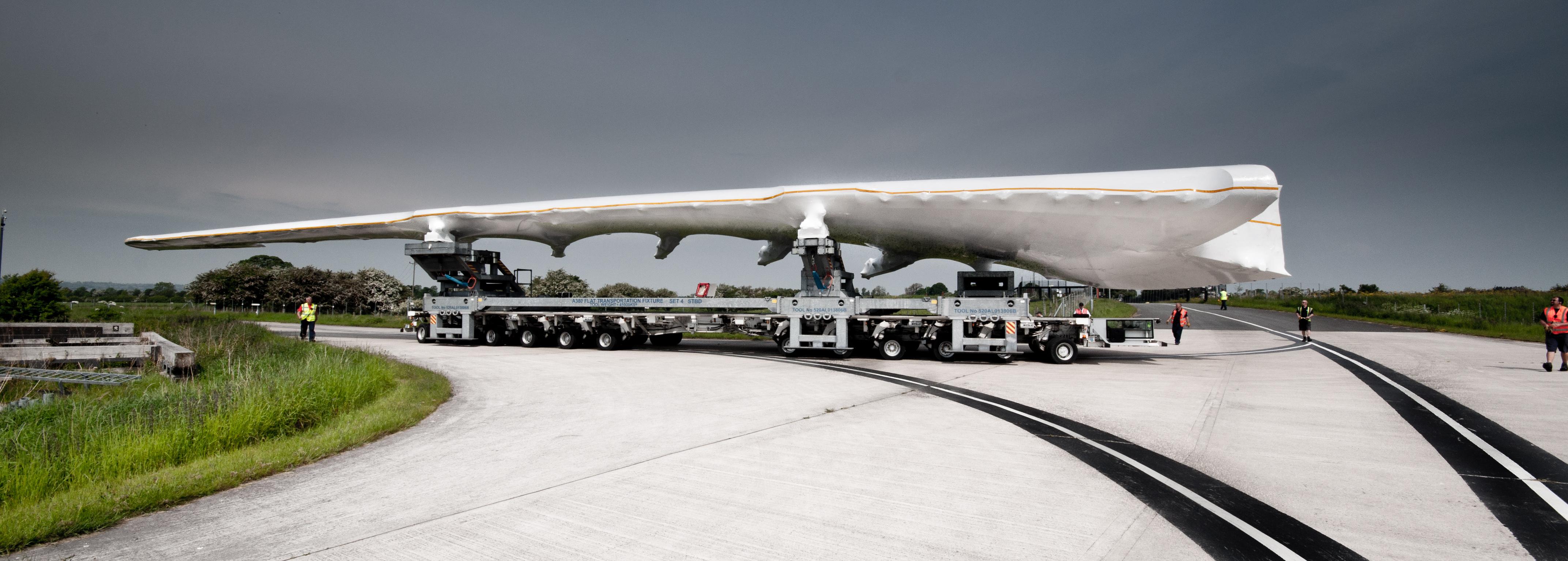 Resultado de imagen para Airbus Broughton