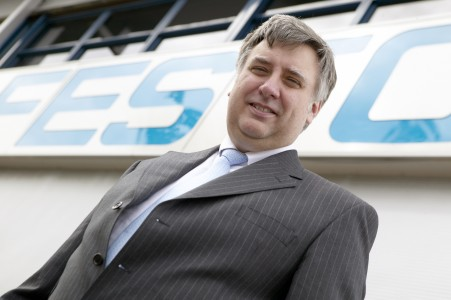 Gary Wyles, MD of Festo Training and Consulting UK