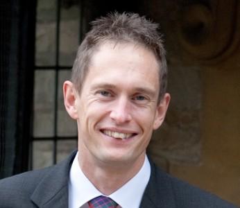 Mark Carleton