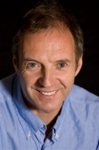 Mark Ager, MD of Stage Technologies
