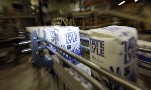 Tate and Lyle has a consultancy arm to help create efficient sugar mills and refineries in other parts of the world.