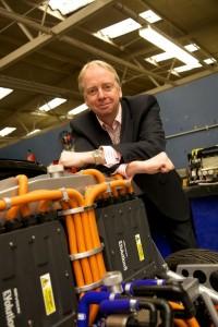 David Keene, managing director of RDM Group