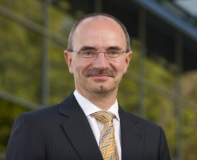 Dick Elsy, CEO of HVM catapult