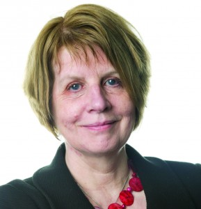 Sally Waterston, Director, Waterstons