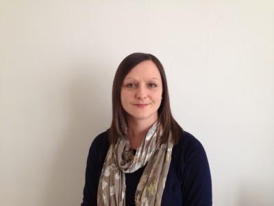 Laura Bawden, Financial Controller at TMAT