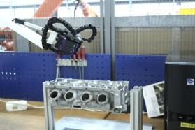 IBM AMRC - MRO inspection device