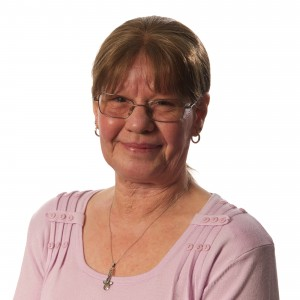 Sue Bailey, Software Consultant, SolutionsPT