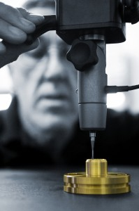 Producing niche components for the oil and gas industry is Guardian Global Technology's forte